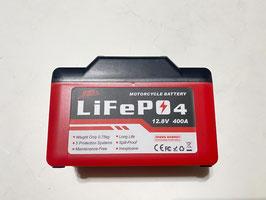 HCリチウムバッテリー F2