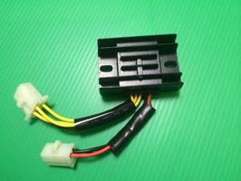 NSR250 MC18 レギュレーター/レクチ