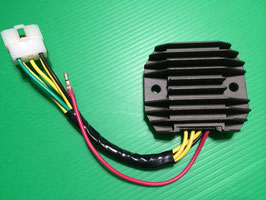 Z1000MK2 Z1R(2型)レギュレター/レクチ