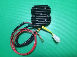 V-MAX1200 ビラーゴ MFバッテリー対応 強化対策 レギュレーター