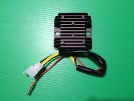 Z250 GPZ250 Z200 Z400FX Z550FX Z400RS レギュレター/レクチ