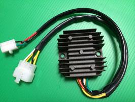 CBR400F レギュレーター