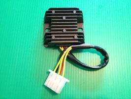 Z400FX Z400GP レギュレター/レクチ