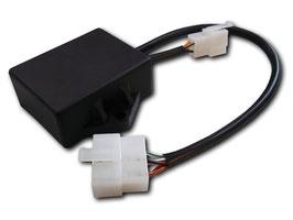 SR400 SR500 CDI