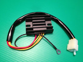 GSX400FS GS650 GS850 レギュレター/レクチ