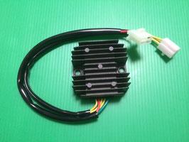 NS250/400 レギュレター/レクチ