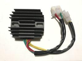 トランザルプ XL600V XL400V レギュレーター/レクチ