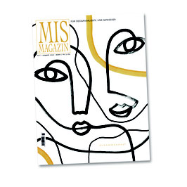 Mis Magazin Nr. 2/2020 (kostenloses B2B-Probeexemplar)
