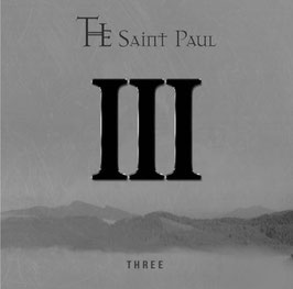 THREE  (Album 2017)