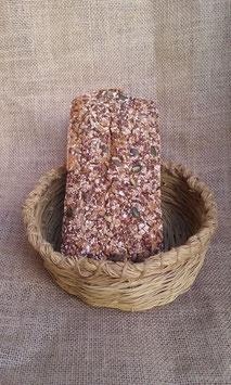 Pan de Sarraceno con Quinoa Multicereal Sin Gluten Molde 1 KILO