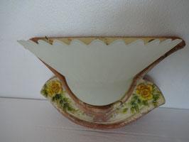 Applique carrè con vetro art. 110 cm. 30x18,5