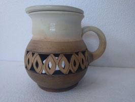 Diffusore di aromi con vaschetta H. cm. 11,5, diametro cm. 9,5