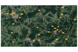 Découverte ou Redécouverte des hautes-Vosges
