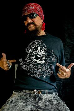 """Van Wolfen T-Shirt """"black"""""""