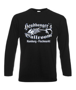 Headbanger's Ballroom - Classic Longsleeve