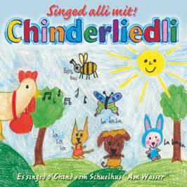 """Chinderliedli """"Singed alli mit!"""