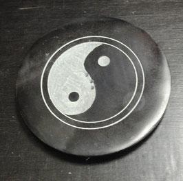 Porte encens Yin Yang