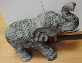 Eléphant porte bonheur