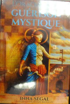 Guérison Mystique