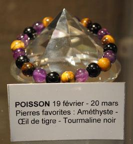 Bracelet signe du Poisson
