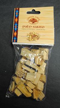 Bois encens Palo Santo