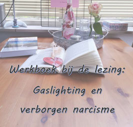 Workshop verborgen narcisme, hoe bescherm jij jezelf!
