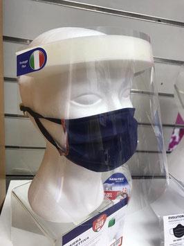 Visiera protettiva del volto - PRODOTTO ITALIANO