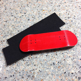 100mm x 32mm Deck, Red