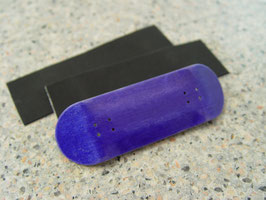 100mm x 32mm Deck, Purple