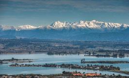 Western Ranges, Nelson/Tasman - New Zealand