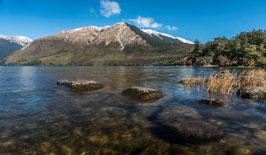 Mt Robert & Lake Rotoiti