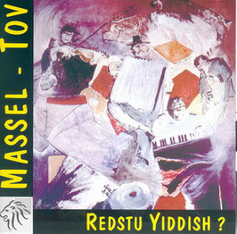 Massel-Tov: Redstu yiddish?