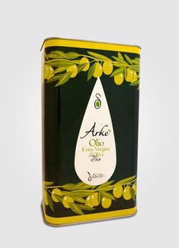 Olivenöl Arkè Biologico Kanister (verschiedene Größen)