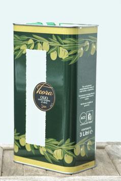 Olivenöl Kore Kanister (verschiedene Größen)