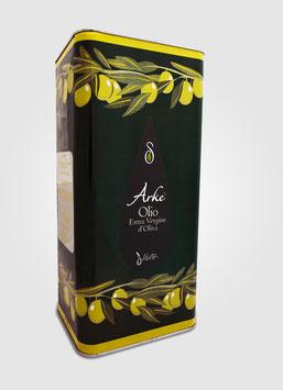 Olivenöl Arkè 3 l im Kanister