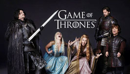 Jeu de rôle Game of Thrones