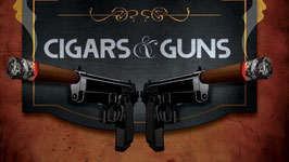 Cigars & Guns (Gr)