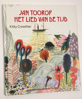 Boek Jan Toorop Het lied van tijd