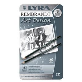 Lyra Art Design tekenpotloden
