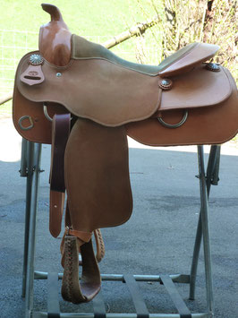 DIAMOND D TRAINER SADDLE