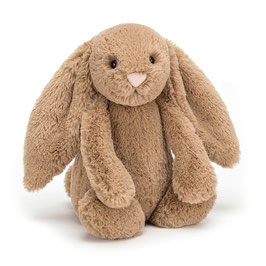 Jellycat lapin bashful biscuit