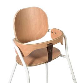 CHARLIE CRANE baby set pour chaise TIBU