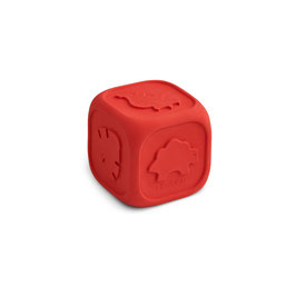 Liewood andrew cube / apple red