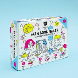 NAILMATIC fabrique de boules de bain