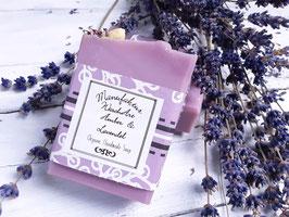 Amber & Lavendel