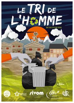 DVD ET LIVRET LE TRI de L'HOMME