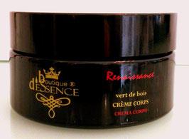 VERT de BOIS - Crème corps 200 ml