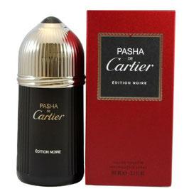 PASHA  NOIRE 100 ML