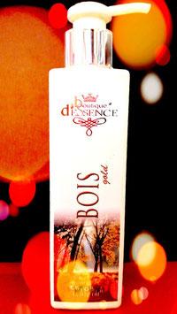 BOIS D'ESSENCE 200ml Body lotion / Lait pour le corps / Latte corpo