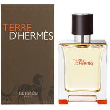 TERRE D'HERMÈS